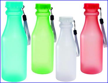 Regalos de empresa baratos botellas